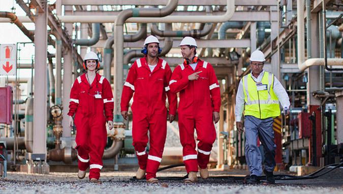 Pipeliner Oil & Gas Industry Career Paths