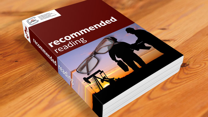 Recommended Oil & Gas Industry Books