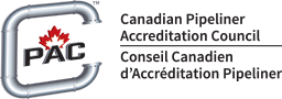 Canadian Pipeliner Accreditation Council | Official Site for Pipeline Industry Qualification Logo