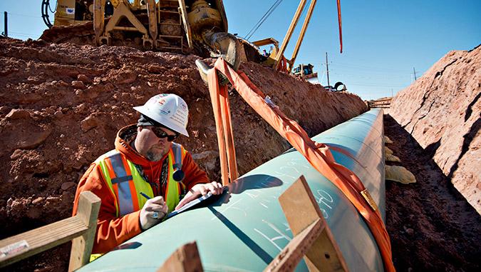 Pipeline Inspector Certification Program